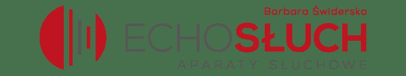 Echosłuch Aparaty Słuchowe logo